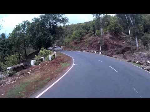Enfieldwale Chiplun Ride (13th-14th June)