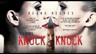Knock Knock (available 8/12)