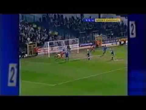 Cardiff City v Wrexham 2002 a Sports & Extreme video