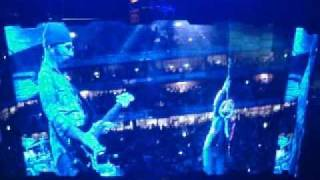 'With or Without You' U2 360 Dublin
