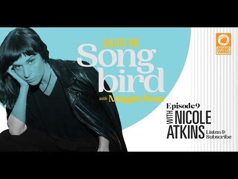 Maggie Rose - Salute the Songbird: Nicole Atkins