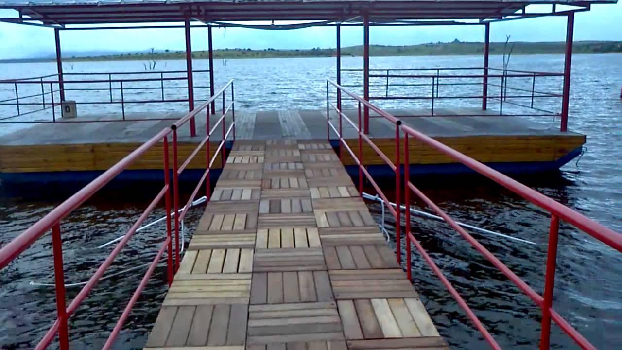 Super Passarela flutuante. - YouTube NG29