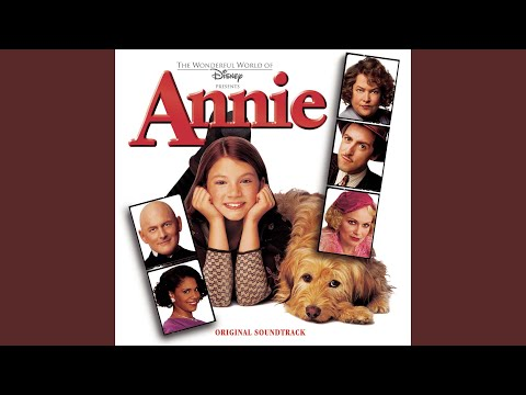 You're Never Fully Dressed Without A Smile (Cast Version) (Duffy, Pepper, Molly, Tessie, Kate,...