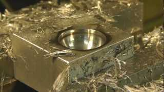 How to make a custom milling machine cutter.wmv