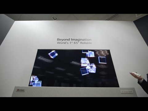 Download Youtube: Best TVs and screens of CES 2018