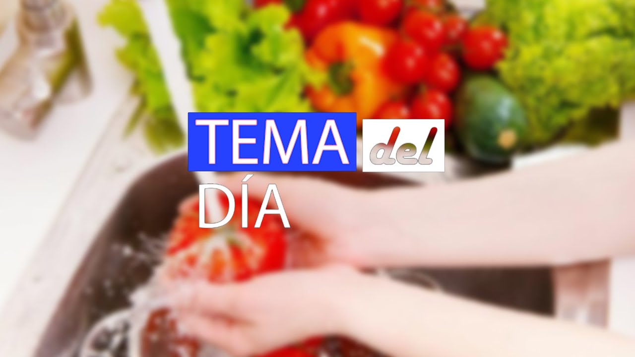Tema del Día - Municipio intensificó controles alimentarios