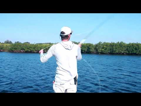 Saltwater Fly Casting Tips For The Flats With Florida Keys Fly Fishing Pt. 2