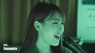 JAMIE's 2020 KPOP HIT MASHUP - BTS, SuperM, 백현, IU, 화사 & more!