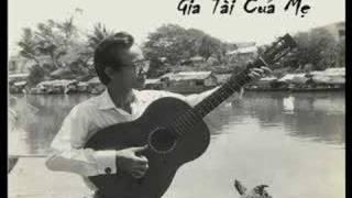 Gia Tài Của Mẹ - Trịnh Công Sơn ca