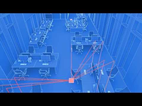 Siemon ConvergeIT - Intelligent Buildings