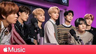NCT 127: Touring, Favorite Tracks and Artist Inspirations  | Beats 1 | Apple Music