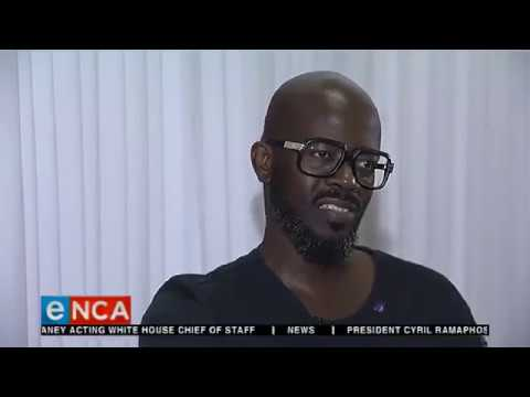 Black Coffee on 'Music is King' concert