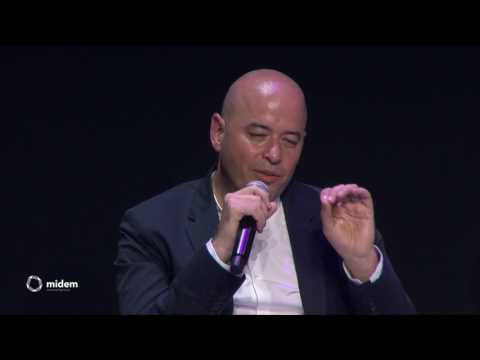 Copyright Summit – Building Transparent Rights Management Systems - Midem 2017