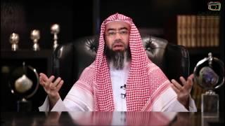 الشيخ نبيل العوضي يصف ثياب أهل الجنة !!  مقطع مميز !