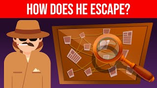 RIDDLES and BRAIN TEASERS with ANSWERS | Train Your BRAIN to be Smarter