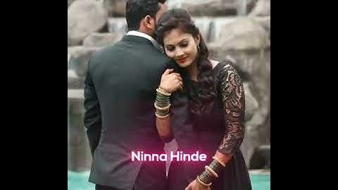 Kannada whatsApp status    new Kannada whatsApp status    love song whatsApp status