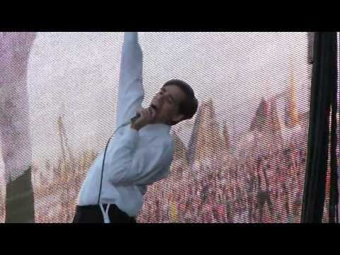 The Hives - Tick Tick Boom LIVE HD (2012) Coachella Music Festival