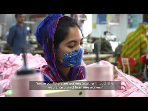 Health Insurance Pilot Project for RMG Workers in Bangladesh