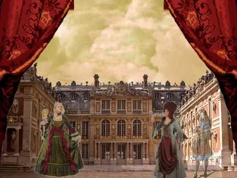 François Couperin: Les Lis naissans (for harpsichord)