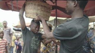 euronews learning world - L'accès à l'éducation pour lutter contre le travail des enfants