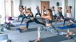Yoga meets Weggis Festival 2019