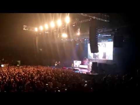 Judas Priest-Breaking The Law Live @Kombank Arena,Belgrade,Serbia 29.06.2015