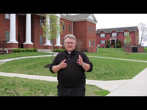 Spiritual Homework w/ Fr. Pollard | The Importance of Rest