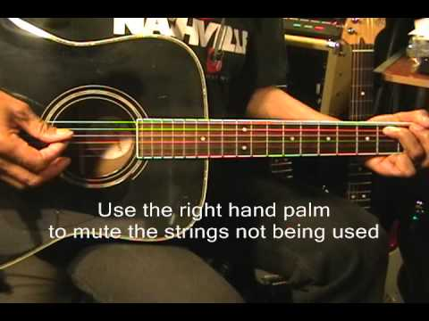 Coldplay Magic Guitar Lesson How To Play On Guitar Ericblackmonmusic