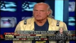 Jesse Ventura and Judge Napolitano: Operation Northwoods, 9/11, and Wikileaks