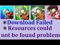 PVZ 2 - App Install Problem Solved (All Version)