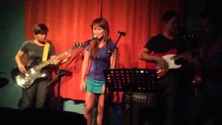 DTBC - Bette Davis Eyes (cover)