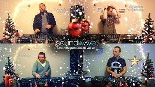 Soundwave NEW YEAR MULTI SESSION #22