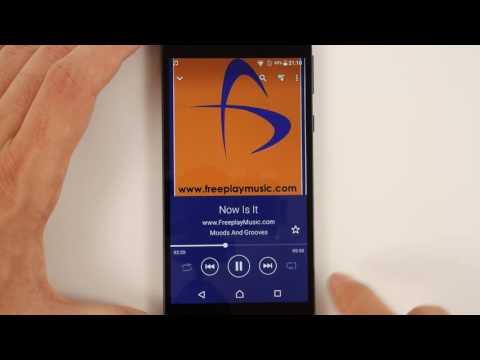 Sony Xperia E5 kicsomagolás és bemutató