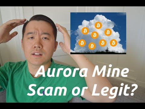 🕵 Researching Aurora Mine... Many RED FLAGS Discovered! 👀 Your Thoughts? 🤔
