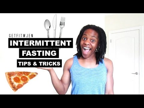 How To Start Intermittent Fasting | Weight Loss Tips