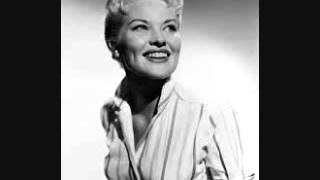 I Went To Your Wedding By Patti Page 1952