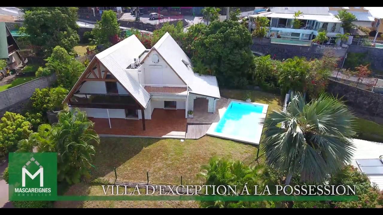 villa d exception a la possession youtube