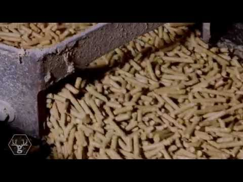 Ahrberg Milling Company - Creating the Feed