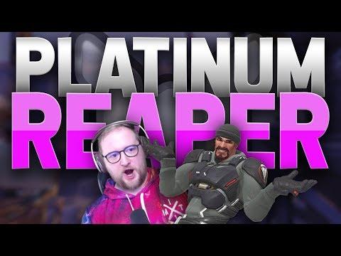 Jayne Reviews Platinum Reaper and Mei