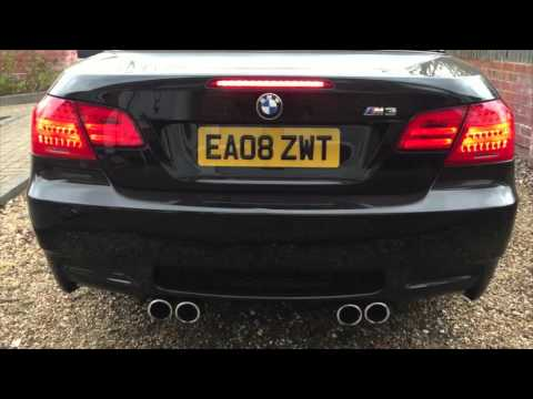 bmw 3 series led lci rear lights conversions