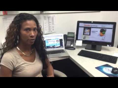BDC Rep Shares How She Worked Her Way To BDC Director