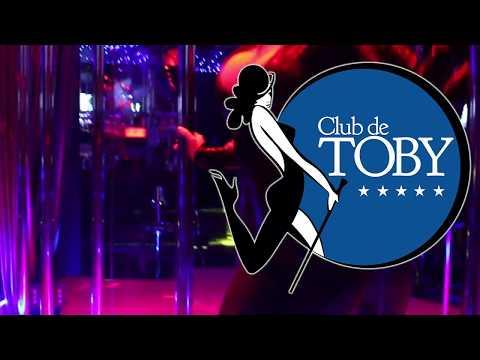 CLUB TOBY | Club Nocturno | Night club | Cabaret en Santiago | Despedidas de soltero