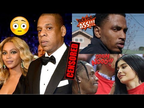 BEYONCE AND JAY Z MONEY ISSUES, TREY SONGZ, AND KYLIE JENNER  ALL EXPOSED AND BROKEDOWN!!