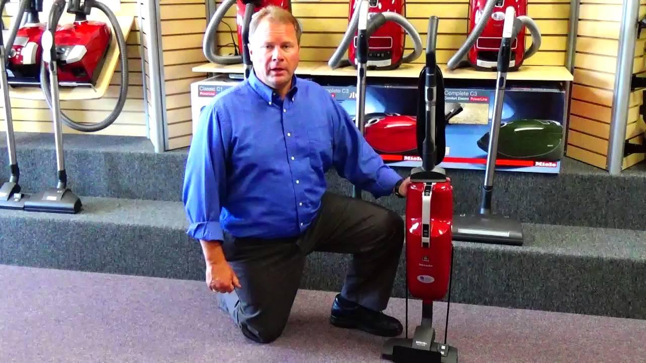Miele Swing H1 Quickstep Vacuum Grand Haven Mi Muskegon Mi North