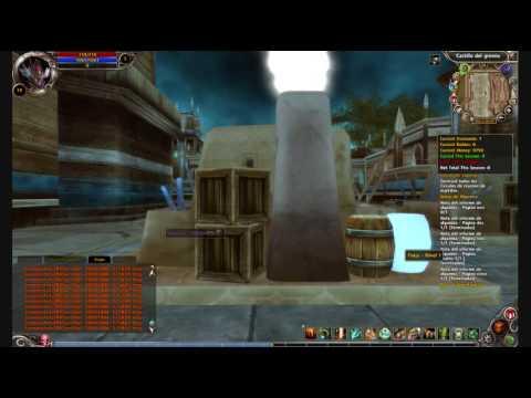 Runes of Magic ( Guild Castle )( Structure ) I