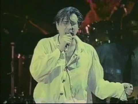 Bryan Ferry - Don't Stop the Dance(Live)