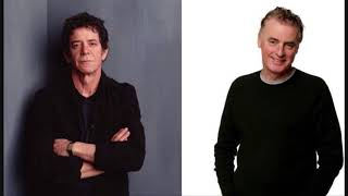 The Dave Fanning Lou Reed Interview 1996
