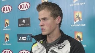 Pospisil: Back injury nearly forced me to retire Aussie Open