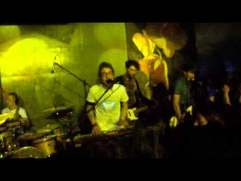 Musicanti Di Grema - La Cicala LIVE @ BeBop [26.01.2013]