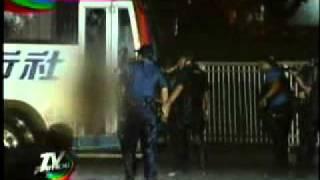 hostage crisis manila philippines